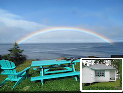 Atlantic Canada Vacation Cottage for rent